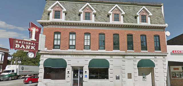 Carlyle, Illinois Bank | The First National Bank of Carlyle